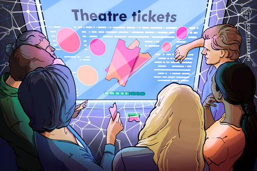 Broadway's Biggest Ticket Operator to employ IBM Blockchain Against Scams