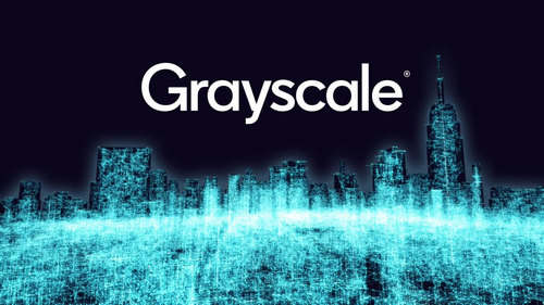 Firms Definitely Here, Grayscale Note Best Quarter Ever For Crypto Trusts