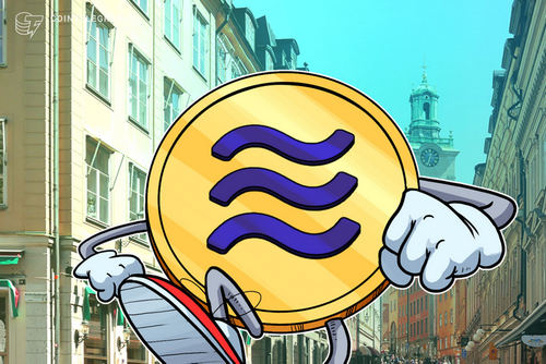 Libra an 'Important Catalytic Time, ' Says Swedish In the middle of Bank Chief