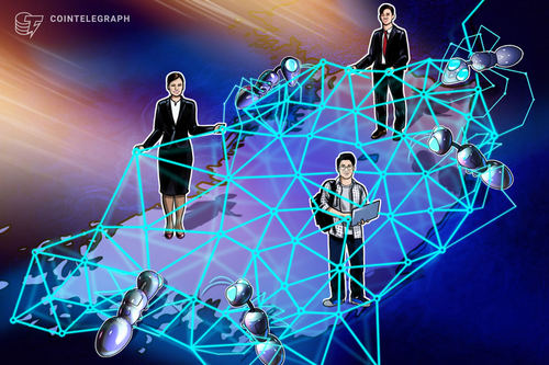 Modern Gov't Initiative to Put Southwest Korean Trade on Blockchain by 2021