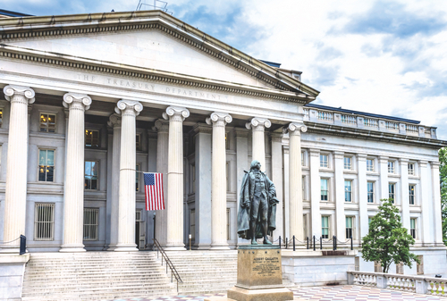 US Government Worried Crypto Can Shift Power to Private Sector